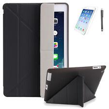 "iPad Air Case 9.7"" Ultra Slim Lightweight Auto Wake / Sleep A1474 A1475 A1476"