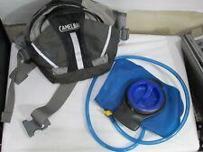 Camelbak Flashflo Hydration Waist Hip Belt Fanny Pack Canteen Holder & BLADDER