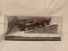 James Bond 007 Car Collection, Aston Martin V8 Vantage The Living Daylights 1.43