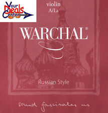 Warchal Russia Style Violin A String 4/4