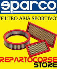 FILTRO ARIA SPORTIVO SPARCO MINI 1.6 ONE GETRAG AS BMC FB404/20 030CP206166