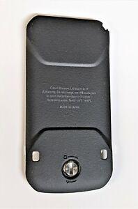 Original OEM Kyocera DuraXV Extreme E4810 Battery Door Back Cover