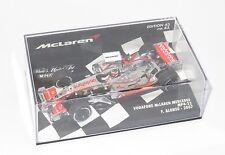 1/43 Vodafone McLaren Mercedes MP4-22   2007 Season   Fernando Alonso