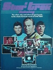 STAR TREK CATALOG, 1979 BOOK (WHAT, WHY & WHERE-TO-GET-IT GUIDE