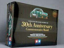 Tamiya R/C 1/10 30th Anniversary Porsche TURBO RSR TYPE 934 Commemorative model