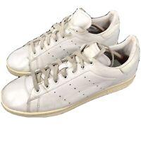 ADIDAS Originals Stan Smith Men's Trainers - UK 10 - White - B4-12