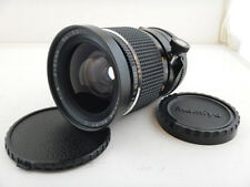 Mamiya 50mm f4 Lens for 645 Pro TL SEKOR SHIFT C Decentrabile Japan Excellent
