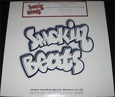 "Smoking Beats, Take your body to the dancefloor, EX/EX 12"" Maxi Single 7520"