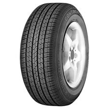 GOMME PNEUMATICI 4X4CONTACT M+S XL 235/50 R18 101H CONTINENTAL F6F