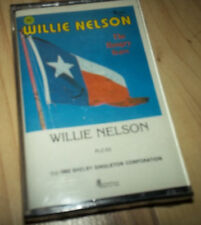 Willie Nelson  'The Hungry Years'   (Cassette 1982) SEALED