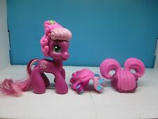 My little pony G3.5 Cheerilee - hair changing version