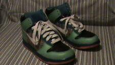 Women's Nike Dunk High 6.0 - Green - Size 8.5