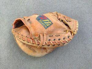 Mizuno Catchers Mitt Bob Boone MT1100 PRO-SCOOP E-Z POCKET LITE FLEX Baseball