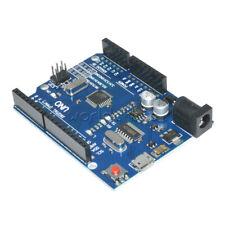 UNO R3 ATmega328P CH340G Micro USB Board DIY For Arduino