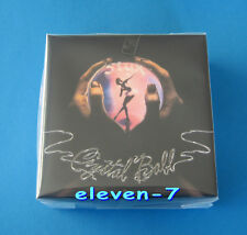 STYX Crystal Ball Drawer Promo Box for JAPAN mini lp CD (no CD)