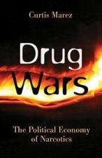 Drug Wars: The Political Economy of Narcotics, Drug Dependency, General, Social
