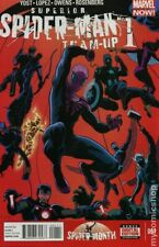 Superior Spider-Man Team-Up #1 (2013) Marvel Comics