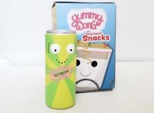 Kidrobot Yummy World Gourmet Snacks Vinyl Figure - Energy Drink Soda Chase