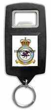 ROYAL AIR FORCE 24 SQUADRON BOTTLE OPENER KEY RING
