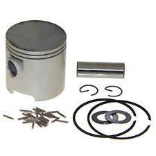 NIB Mercury 15-25 HP 2Cyl Pro Piston Kit Std Mercosil 767-879878T 5 Bs 2.562