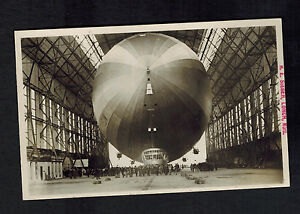1935 Germany Graf Zeppelin Postcard Cover to Pernambuco Brazil 10th SAF LZ 127