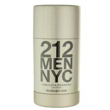 Carolina Herrera 212 Men Desodorante Barra 75ML (Hombre)