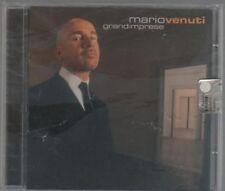 MARIO VENUTI GRANDIMPRESE CD SIGILLATO!