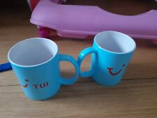 More details for 2x tui airways mug cups