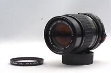 @ Ship in 24 Hrs! @ Excellent! @ Sigma Mini Tele 135mm f3.5 Canon FD-Mount Lens