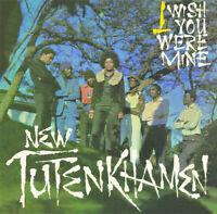 New Tutankhamen - I Wish You Were Mine [New Vinyl LP] 180 Gram