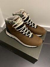 timberland boots size 10 Brand New
