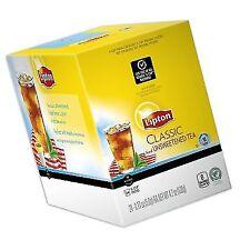 Lipton K-Cups Classic Unsweetened Iced Tea 24 ct