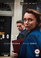 Bodyguard [DVD] [2018] [DVD][Region 2]