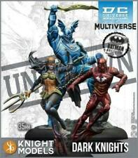 Spray Template KSTACC0053 DC Universe Miniatures Game