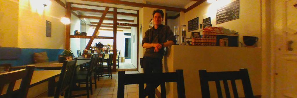 Lulus Coffee Factory