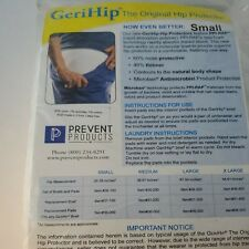 Hip Protector GeriHip small sells over 50 on Amazon open package unworn new