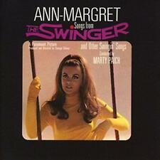 Ann-Margret - Songs From The Swinger And Other Swingin' Songs (NEW CD)