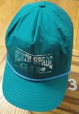 NORTH SPADE GIN ADJUSTABLE HAT IN GOOD CONDITION