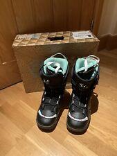 Salomon Snowboard Boots, Size 25.5