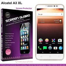 2 Pack High Quality Excellent Scratch Screen Protector✔Alcatel A3 XL