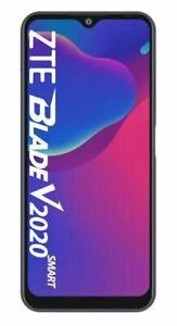 ZTE V2020 Smart 6,82 Zoll Smartphone Android 10 128 GB Grau