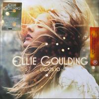 Ellie Goulding Lights 10 Double LP Vinyl RSD 2020 Release Sealed
