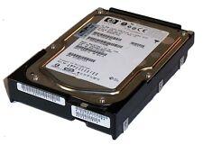 """HP 72.8 GB 72 GB 15K Ultra 320 SCSI MAU3073NC HDD 3.5"""" 365699-002 286778-B22"""