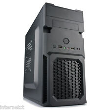 Dynamode lockstock GC305 sistema costruttori Nero mATXUSB USB 3.0 COMPUTER CASE PC