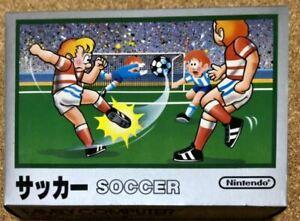 New ! Football / FC NES Nintendo Famicom software Japanese version