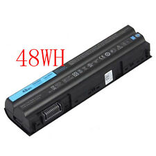 48WH Battery OEM for Dell Type T54FJ 312-1163 8858X 312-1325 Genuine PRRRF M1Y7N