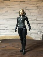 New S.H.Figuarts SHF Avengers Infinity War Black Widow  6'' PVC Figure Boxed