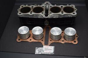 Dragbike KZ Z1 1166cc Block & MTC Pistons Kit TURBO 75mm Kawasaki 73-80 NICE!!