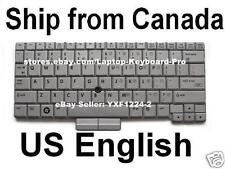 HP Compaq 2710 2710p Keyboard - US English