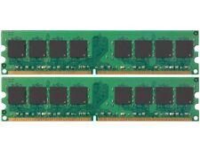 Memory Ram Desktop PC DDR2 PC2-6400U 800MHz 240 DIMM Non ECC Unbuffered GB Lot